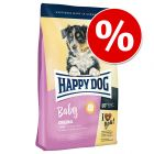 1 kg Happy Dog Supreme Young zum Probierpreis!