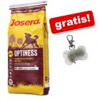 15 kg Josera + Leuchtanhänger Safety Light gratis!