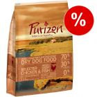 13.5kg Purizon Dry Food, €5 Off!