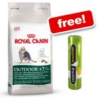 10kg Royal Canin Dry Cat Food + Cosma Snackies Free!*