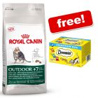 10kg Royal Canin Dry Cat Food + Dreamies Selection Box Free!*