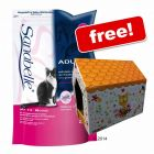 10kg Sanabelle Cat Food + Flower Cat Den Free!*