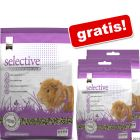 1,5 kg Supreme Science Selective Cavie + 2 x 350 g gratis!