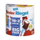 Kinder Riegel Big Pack 18+2