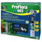 Kit CO2 pour aquarium JBL ProFlora m 603