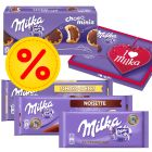1-Klick Paket: Milka Super-Mix