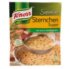 Knorr Suppenliebe Sternchen