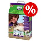 20 L Cat's Best Nature Gold nu met €1 korting!
