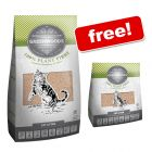 30l Greenwoods Natural Clumping Litter + 8l Free!*