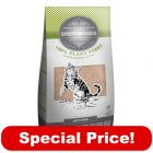 60l Greenwoods Natural Clumping Litter - Special Price!*