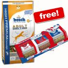 Large Bags Bosch Dry Food + Bosch Snackbox Free!