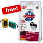 Large Bags Hill's Science Plan Dog Food + Clicker Acoustics Trainer Free!*