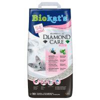 Lettiera Biokat's Diamond Care Fresh