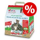 Lettiera Cat's Best Eco Plus - confezione prova