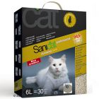 Lettiera Sanicat Professional Clumping Gold