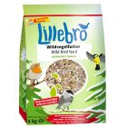 Lillebro Husk-Free Wild Bird Food