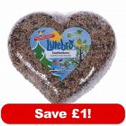 Lillebro Seed Heart - Save £1!*