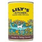 Lily's Kitchen Chicken & Turkey Casserole for Dogs