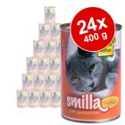 Limited Edition Smilla Poultry Pots - Saver Pack  24 x 400g