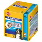 Lot économique Pedigree Dentastix 56 friandises