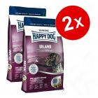 Lot de croquettes Happy Dog Supreme pour chien