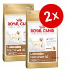Lot de croquettes Royal Canin Breed, x 2, pour chien