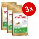 Lot de croquettes Royal Canin Breed x 3, pour chien