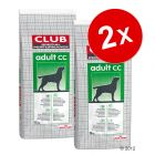 Lot de croquettes Royal Canin Club/Selection pour chien