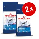 Lot de croquettes Royal Canin Size grand format x 2