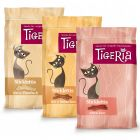 Lot de friandises pour chat Tigeria Sticklettis