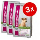 Lot Eukanuba Breed Nutrition, x 3