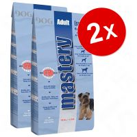Lot Mastery Dog pour chien