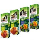 Lot mixte Versele-Laga Nature Sticks Herbivores