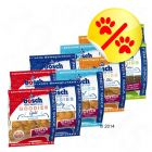 Lot 5 saveurs Bosch Goodies 10 x 30 g
