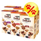 Lot 3 saveurs Purina DeliBakie