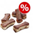 Lukullus Dog Bone - Beef Saver Pack 3 x 120g