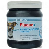 Luposan Plaquex Dental Chew Snacks