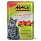 MAC´s Cat Pouch 6 x 100 g