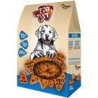 MeatHit Skin & Coat, poisson, biscuits pour chien