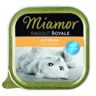 Miamor Ragout Royale Cream, Huhn in Karottencream