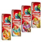 Mixed Pack Versele-Laga Prestige Sticks Wellensittiche