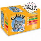 Mixpack Catessy Häppchen in Gelee