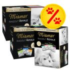 Mix-Sparpaket Miamor Ragout Royale