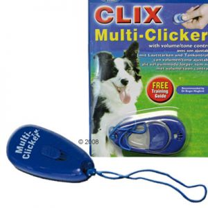 Multi-Clicker