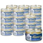Multipakke Miamor Fine Fileter 24 x 100 g