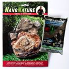 NanoNature Helle Pagode Set