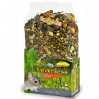 Nourriture pour chinchilla JR Grainless Mix