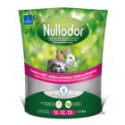 Nullodor Silica Litter for Kittens and Small Pets