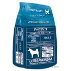 Nutrivet Instinct Atlantic Ten Fish pour chien