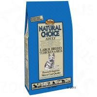 Nutro Choice Adult Large Pollo & Riso